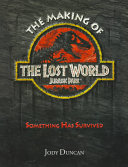 Read Online The Making of The Lost World For Free
