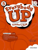 Everybody Up  5  Teacher s Book with Test Center CD ROM