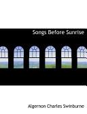 Pdf Songs Before Sunrise