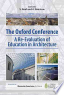 The Oxford Conference