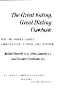 The Great Eating  Great Dieting Cookbook