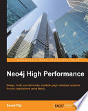Neo4j High Performance Book