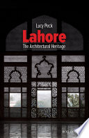 Lahore The Architectural Heritage