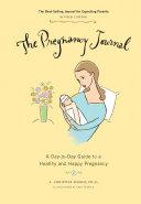 Pregnancy Journal, 3rd Edition (ebook) *OP*