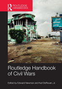 Routledge Handbook of Civil Wars