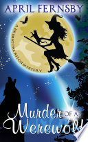 Murder Of A Werewolf Book PDF