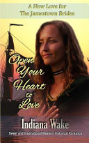 Open Your Heart to Love