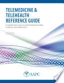 Telemedicine   Telehealth Reference Guide   First Edition