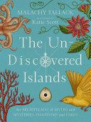 The Un-Discovered Islands Pdf/ePub eBook