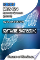 MCS 034  Software Engineering