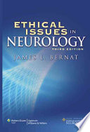 Ethical Issues in Neurology Book
