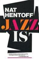 Jazz is Pdf/ePub eBook
