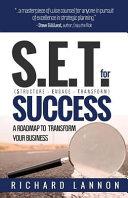 S.E.T. for Success