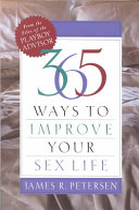 365 Ways to Improve Your Sex Life