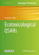 Ecotoxicological QSARs