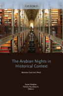 Pdf The Arabian Nights in Historical Context Telecharger