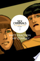 Sex Criminals Vol  4  Fourgy