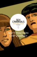 Pdf Sex Criminals Vol. 4: Fourgy Telecharger