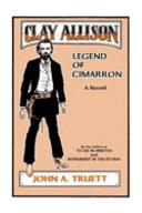 Clay Allison: Legend of Cimarron