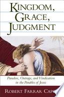 Kingdom  Grace  Judgment
