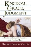 Kingdom, Grace, Judgment