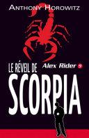 Alex Rider 9- Le Réveil de Scorpia