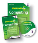 Switched on Computing Book