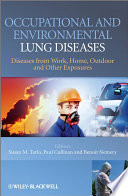 Occupational And Environmental Lung Diseases Book PDF