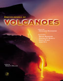 Encyclopedia of Volcanoes