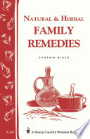 Natural and Herbal Family Remedies