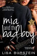 Mia and the Bad Boy Pdf/ePub eBook