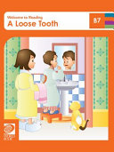 A Loose Tooth Book