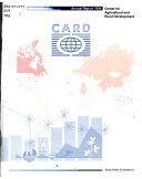 CARD Annual Report