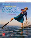 Cover of Seeleys Essentials of Anatomy and Physiology 10e