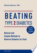 Beating Type 2 Diabetes Book PDF