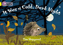 It Was a Cold Dark Night Workbook