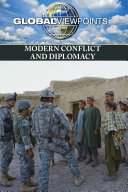 Modern Conflict and Diplomacy
