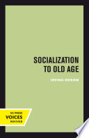 Socialization to Old Age Book