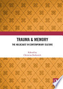 Trauma   Memory