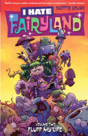 Pdf I Hate Fairyland Vol. 2: Fluff My Life Telecharger