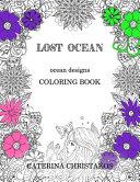 Lost Ocean Book