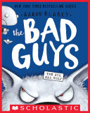 Pdf The Bad Guys in the Big Bad Wolf (The Bad Guys #9) Telecharger