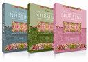 Medical-Surgical Nursing Volumes 1-3