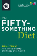 The Fiftysomething Diet