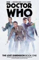 Doctor Who  The Lost Dimension Volume 1  of 2