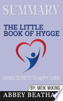 Summary: the Little Book of Hygge