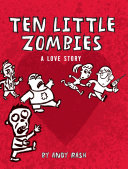 Ten Little Zombies Pdf/ePub eBook