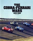 Cobra Ferrari Wars 1963 1965