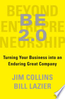 BE 2 0  Beyond Entrepreneurship 2 0