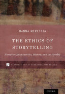 The Ethics of Storytelling